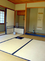 Buy original tatami mats from Japan.